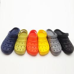 أحذية عالية الجودة للرجال وخف متعددة الألوان من خلات فينيل الإيثيلين (EVA) الصندل