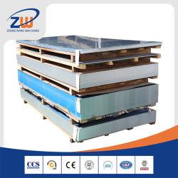 Heißer Verkauf Fabrik Ermäßigter Preis 3003/5005/5052/5083/6061 Kalte Gewalzte Aluminiumlegierung Platte