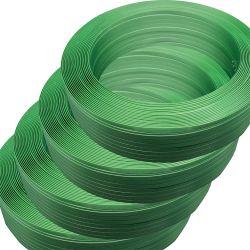中国最高品質高密度手動梱包ベルトプラスチックボックス ストラッピングロール