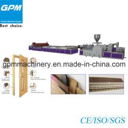 Productielijn voor PP-schuimplastic met hoge sterkte