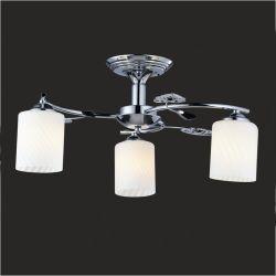 La CE y la aprobación RoHS Dormitorio Lámparas de techo lámpara de araña (GX-6088-3)