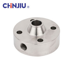 12 بوصة من الفئة 600 رطل ASTM A182 F11 صرح من الفولاذ المقاوم للصدأ شفاه شفاه التيتانيوم بشفة