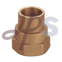 Soudage de Bronze raccord droit (H527)