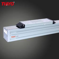 Линейный модуль с приводом от ремня привода оси 600 мм NEMA23 Шаговый моторизованного привода оси линейного перемещения