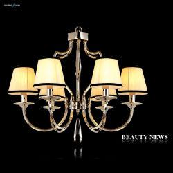 L'Égypte lustre en cristal de lumière