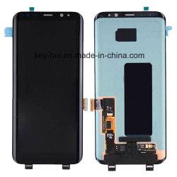 Сенсорный ЖК-экран мобильного телефона для Samsung Galaxy S8 ЖК-дисплей с сенсорным экраном замена дигитайзера
