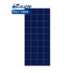 Miglior prezzo 12 V Poly e mono 170 W 160 W 150 W 140 W. Pannelli solari per sistemi di energia solare