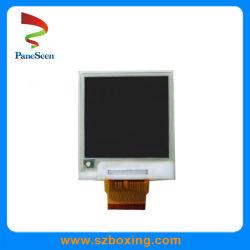 1,54-дюймовый черно-белый Красного E-бумага дисплей с 200*200 резолюции для электронного хранения Label (ESL)