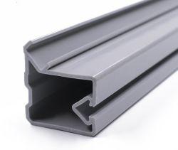 Profils d'extrusion plastique PVC haute performance