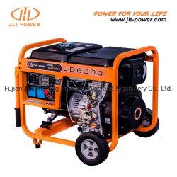 إطار مفتوح من 3 مراحل بقدرة 5 كيلوفولت أمبير 186f لمولد الديزل السعر مجموعة مولدات ديزل محمولة بالطاقة الكهربائية