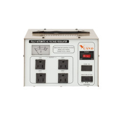 Wechselstrom-Hauptspannungs-Leitwerk 220V