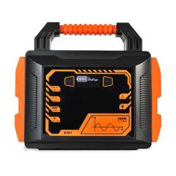 ホーム電化製品のための多機能の移動式力バンク300W 78000mAh