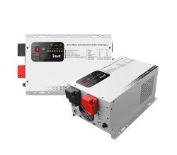 Высокая эффективность Bn 6000/6квт выкл инвертор с MPPT солнечной поверхности