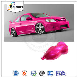 Les bonbons le pigment de couleurs, Plasti DIP Peinture pour voiture