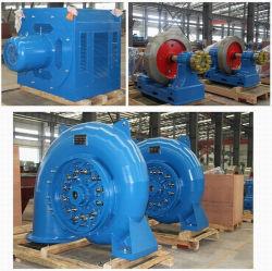 Francis 작은 수력 전기 터빈 또는 물 터빈 발전기