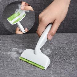 Aspirador de pó escova, Sofá Removedor de roupas, pegajosas, Escova de Limpeza da escova