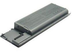 Remplacement batterie pour ordinateur portable Dell Latitude D620