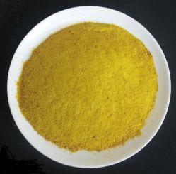 PAC cas 1327-41-9 poudre jaune et poudre blanche Poly aluminium Chlorure pour traitement de l'eau