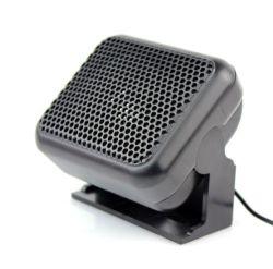 Nsp-100 CB Ham радио мини-микрофон для внешнего динамика Kenwood Yaesu Icom Ham радио
