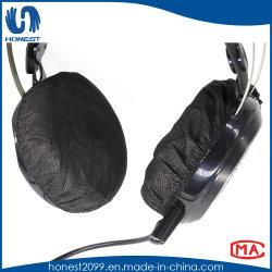 Coperchio sanitario protettivo a gettare del trasduttore auricolare della cuffia avricolare della Anti-Polvere