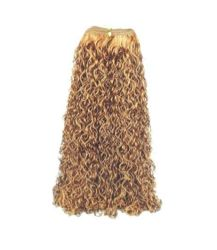 Mola de Extensão de cabelo enrolado