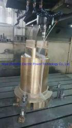 Componentes Elétricos de latão para a usina de fundição de cobre