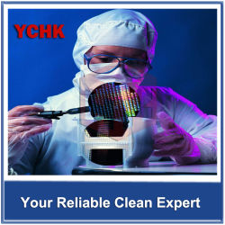 OEM Textile antistatique propre pour l'électronique, de l'industrie du vêtement et le laboratoire