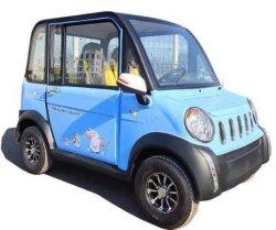 City Use 4 Wheel Neue Solar-Elektroautos mit Solar Fenster