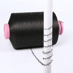 50d 36f mit 20d China Fabrik-vorteilhaftem Preis-Garn-Luft-Bedeckung-Maschinen-PolyesterSpandex Acy für das spinnende Stricken