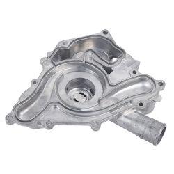 Alumínio personalizado de tomada de molde a bomba de auto peças de carroçaria