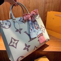 디자이너 브랜드 럭셔리 여성 가방 도매 레플리카 L'v 여성용 핸드백
