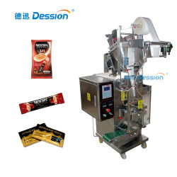自動Coffee PowderかWheat Flour/Spice Powder Packaging Machine