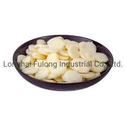 El chino nuevo Corp IQF Cortes de castañas de agua dulce