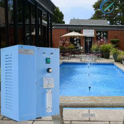 5g/h purificador de la Piscina de Aguas Residuales Ozonizer generador de ozono O3 de esterilizador