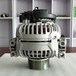 0124655007 0986047820 1475569 24V 100A Auto generador alternador para uso intensivo de camión Scania