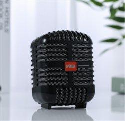 Mini portable sans fil professionnel multimédia à l'extérieur du caisson de basses actif haut-parleur Bluetooth mobile Audio Sound Box