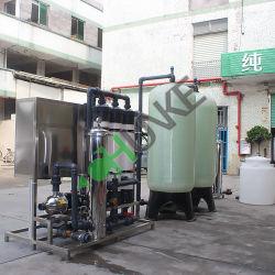 Hochbelastbare Reverse Osmose Wasseraufbereitungsanlagen mit Hoher TDS-Kapazität und Großer Permeatleistung