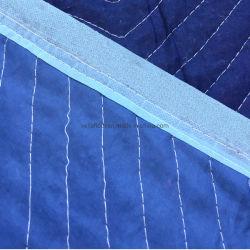 Movendo a manta de tecido não tecido Polyesters Algodão reciclado de Enchimento