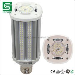 مصباح LED في الشارع رقم E26 E27 E39 E40 36-60 واط ضوء الذرة