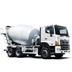 شاحنة خالط خرسانية من نوع HOWO 8X4 سعة 12 م3 من أجل أوكازيون