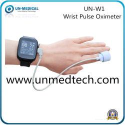 Bluetooth portátil o oxímetro de pulso de dedo para Home