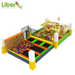 Sfere di plastica di salto libere Juegos del pozzo della sfera dei prodotti della Camera di rimbalzo
