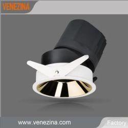 В центре внимания Venezina светодиодный индикатор R6296 6W/10W/15W/20 ВТ СВЕТОДИОДНЫЙ ИНДИКАТОР набегающей потолочного освещения светодиодной подсветки светодиодная лампа