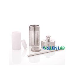 25mL, 50ml, 100ml 스테인레스 스틸 하이드로써멀 합성 고압 멸균 반응기(PTFE 라이닝 포함