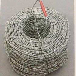 Plusieurs modes de traitement de sortie de matériel de fil barbelé