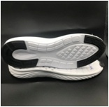 Nuova suola per scarpe sportive EVA+TPR impermeabile e resistente all'usura-1817