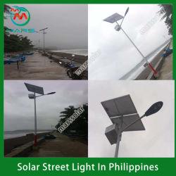 Marte 80W LED Solar Linterna LED solar al aire libre Jardín de Luz solar calle