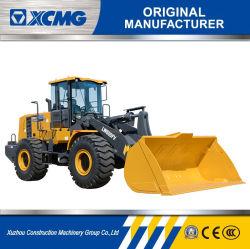 строительная техника фронтальный погрузчик XCMG официальных 6т колесный погрузчик Lw600fv (несколько моделей для продажи)