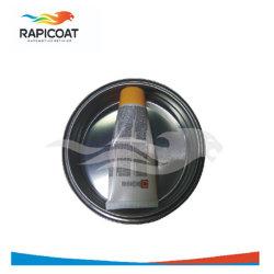 Facile à séchage rapide de ponçage du mastic Polyester à deux composants pour remplir les bosses des irrégularités de surface