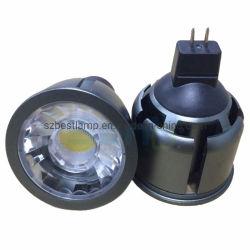 MR16 haute puissance/GU10/E27 LED Spot Light (6W/8 W/10W)